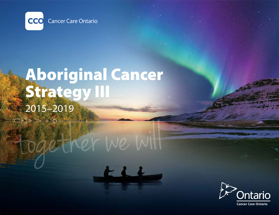 The third Aboriginal Cancer Strategy
