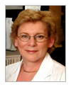 Dr. Mary Gospodarowicz, Regional Vice-President for Toronto Central Regional Cancer Program